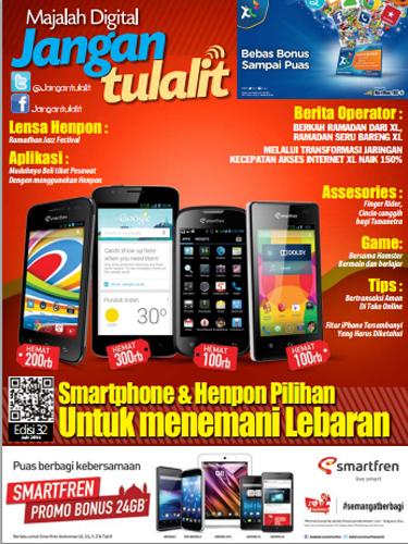 Jangan Tulalit edisi Juli 2014