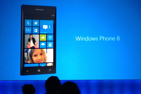 Windows Phone 8 Is Here!