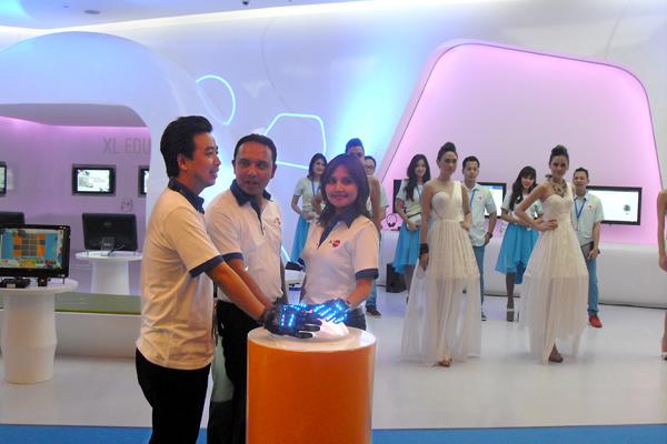 Photo of XL XPLOR, Tempat dan Sarana Edukasi Pelanggan