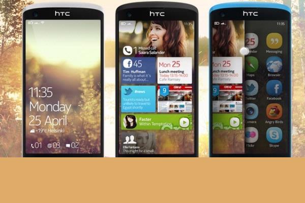 HTC Siapkan Smartphone Windows Phone 8