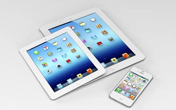 Photo of Apple iPad Mini vs Google Nexus 7