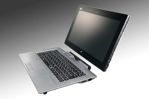 Stylistic Q702, Tablet Hybrid dari Fujitsu