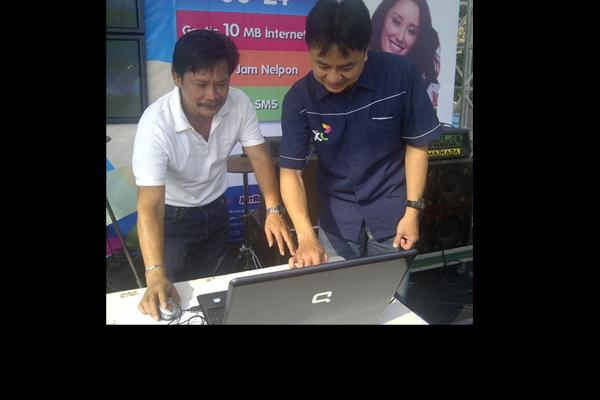 "Photo of XL Luncurkan ""Kampung UKM Go Online"""