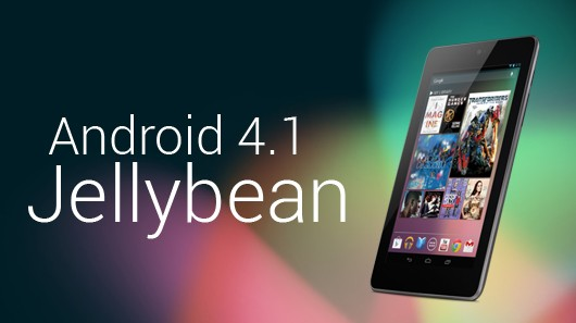 Android Jelly Bean Siap Gantikan ICS