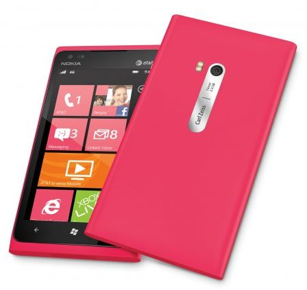 Photo of Di Amerika Serikat, Harga Nokia Lumia 900 Terpangkas US$50