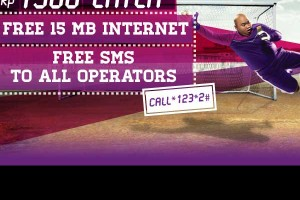AXIS paket internet