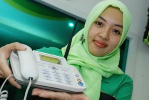 Telpon esia tarif internasional