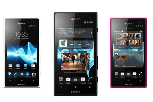 Photo of Sony Xperia acro S Henpon Pintar dan Tangguh