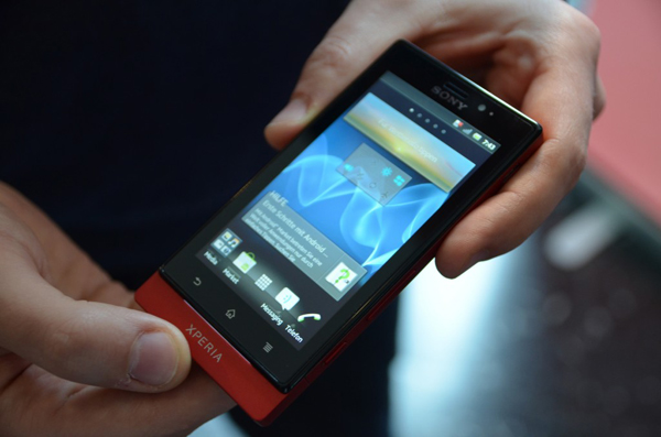 Photo of Sony Xperia sola Menyasar kelas Menengah