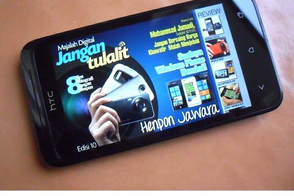 Photo of Cara mendownload Majalah Digital JanganTulalit