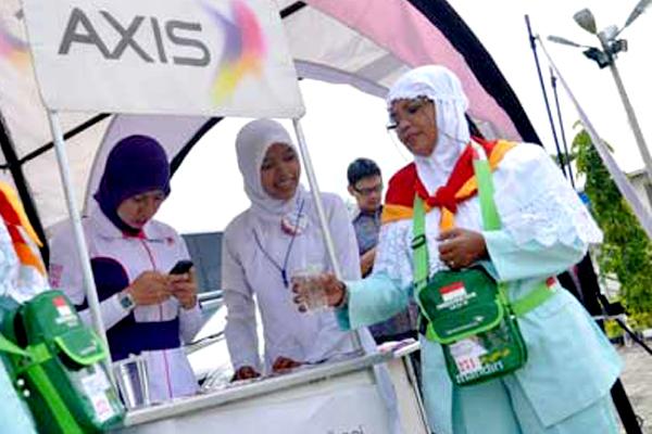 Photo of Tarif Murah AXIS Untuk Jemaah Haji Indonesia