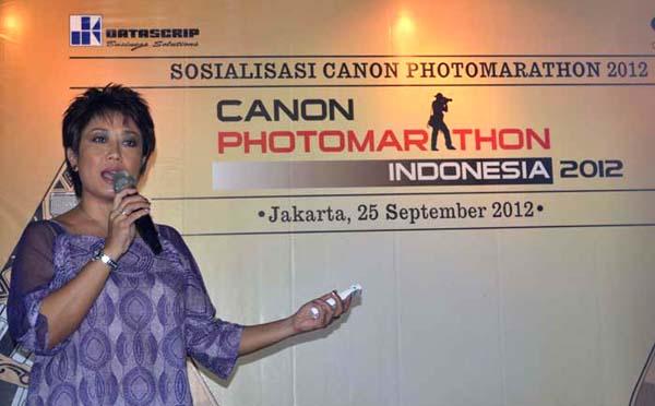 Photo of Ajang fotografi akbar Canon PhotoMarathon Asia