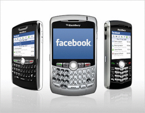Akses Facebook gratis di Blackberry Full Service Indosat