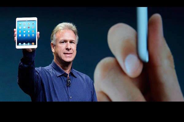 iPad Mini yang segera dinanti