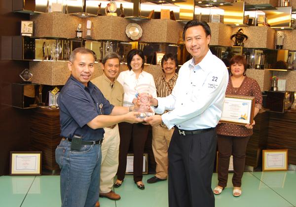 Telesindo Shop Raih Penghargaan dari Telkom