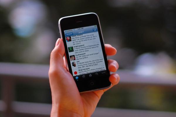 Hati hati dengan efek kecanduan social media