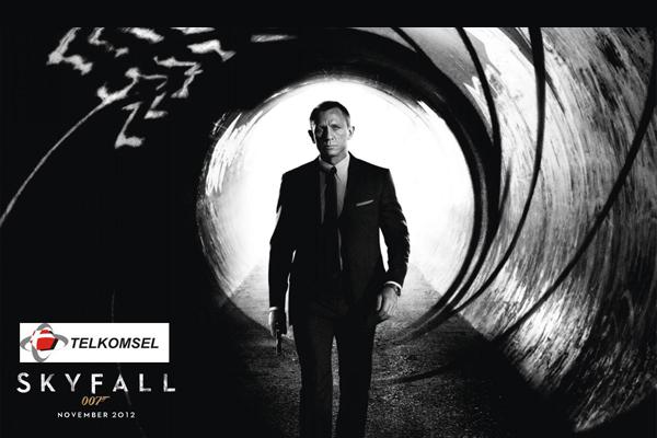 Gabung ke Flash Bond City untuk Jadi Agen 007