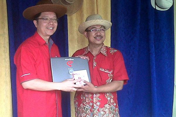 Photo of Smartfren Untuk Indonesia
