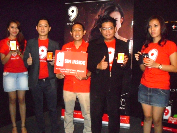 Photo of Bundling Ninetology, Gratis internetan 6 bulan dari Telkomsel