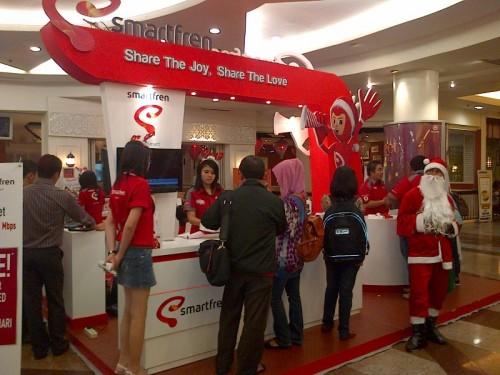 Photo of Smartfren Gelar Bigbang di Natal & Tahun Baru
