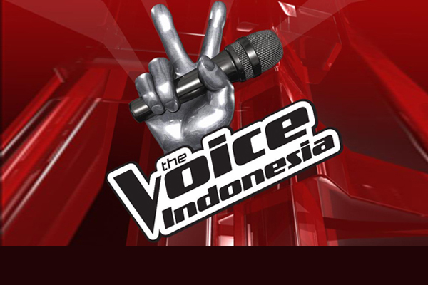 AXIS Sponsori Kompetisi The Voice Indonesia