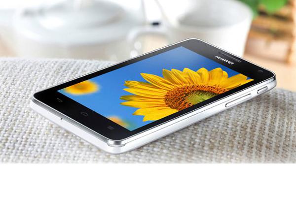 Huawei Honor 2 : Fitur Nampol Teknologi Jempol