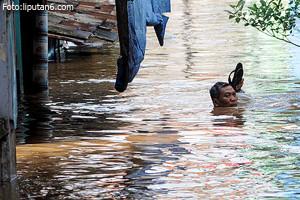 jakarta banjir ok