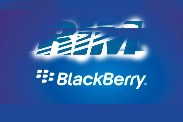 Photo of RIM dihapus terbitlah BlackBerry