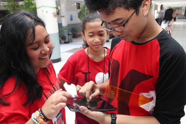 Smartfren Hadir di The Evolution of Jakarta