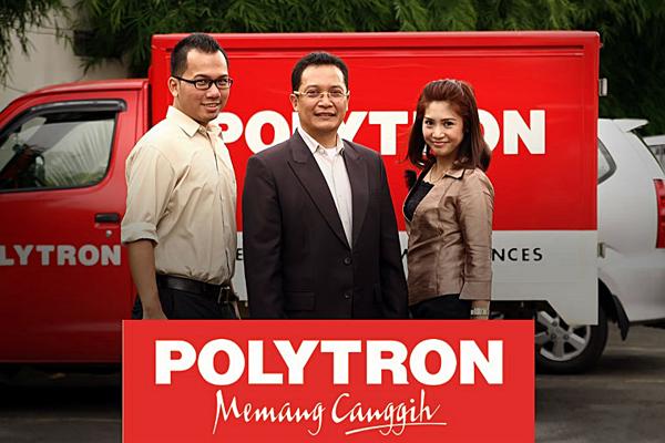 Photo of Polytron Mengembangkan Smartphone dan produk lainnya