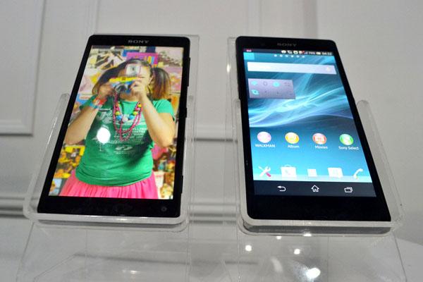 Xperia Z Punya Semua Spesifikasi Smartphone Premium