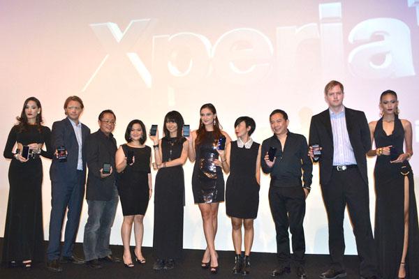 Xperia Z, Super Smartphone Dalam Genggaman