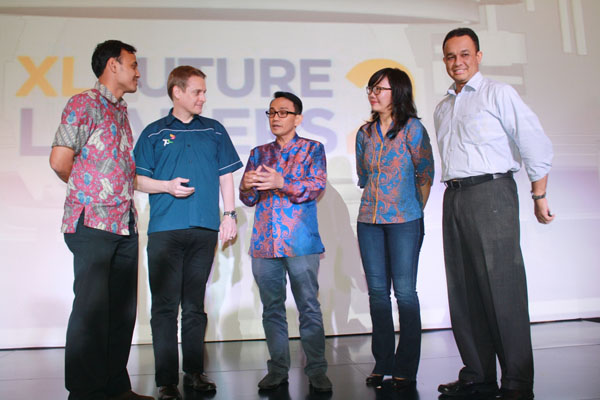 Melalui  XL Future Leaders 2  siapkan pemimpin masa depan