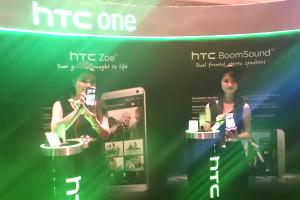 HTC Locing oke