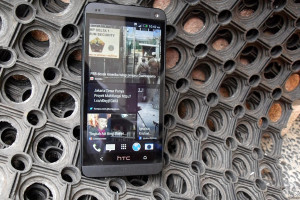 HTC ONE ok