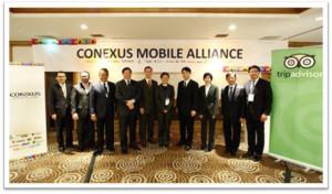 Indosat Conexus 1 ok