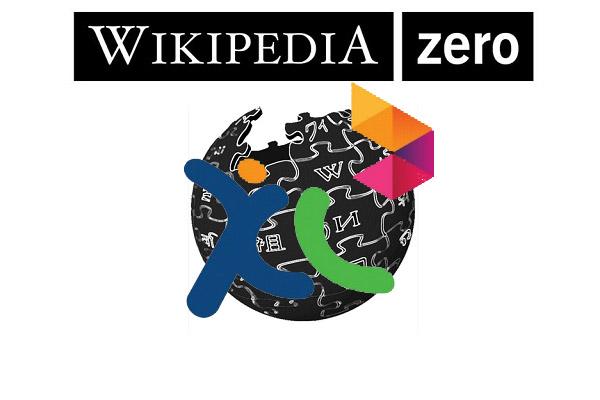 Akses gratis Ke Wikipedia bagi Pelanggan XL