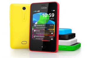 Nokia ASHA 501 ok