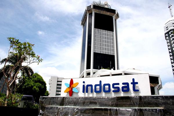 Indosat Menangkan Gugatan di PTUN