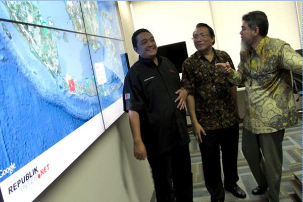 REPUBLIKINTER.NET  PORTAL PALING LENGKAP TENTANG INDONESIA