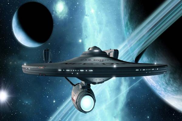 Pelanggan Telkomsel Gratis Nonton Film Star Trek