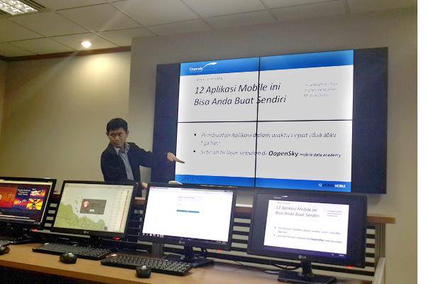 OOPENSKY BELAJAR CEPAT E-LEARNING BIDANG TIK