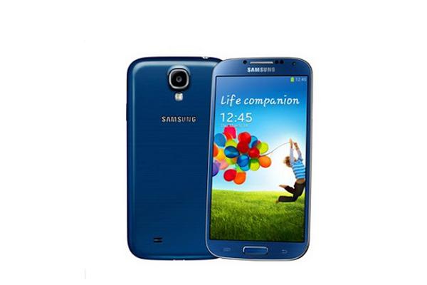 Varian Baru Samsung Galaxy S4