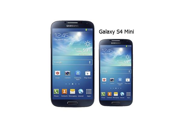 Mau Pesan Samsung Galaxy S4 Mini ?  Harganya Rp 6 Juta