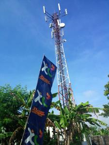 XL BTS 3G