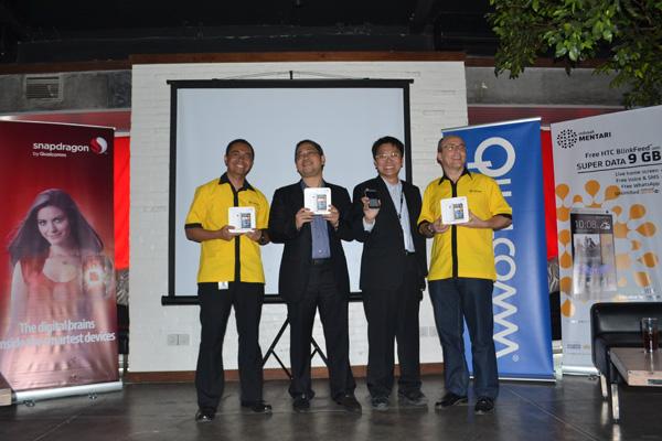 Photo of Qualcomm Snapdragon Kinerja Semakin Tangguh