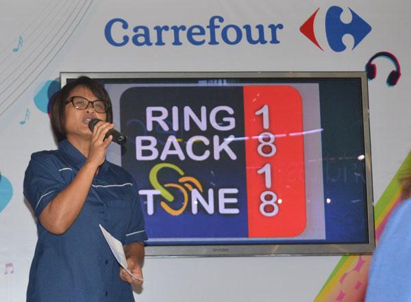 Kini Beli RBT XL Bisa Di Kasir Carrefour