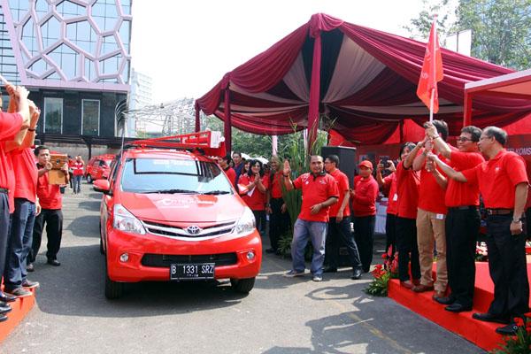 Photo of Telkomsel  pastikan Kesiapan Mudik & Lebaran 2013