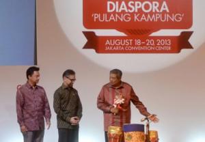 SBY diaspora