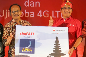 KTT APEC - Telkomsel 2